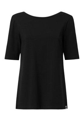 T-Shirt HYDRANGEA black – € 59,00