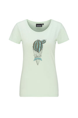 Basic T-Shirt #CACTUSICE € 35,90