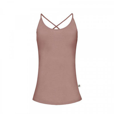 String Top Damen Altrosa € 34,90