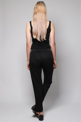 Pants VISKLA Black back – € 139,00