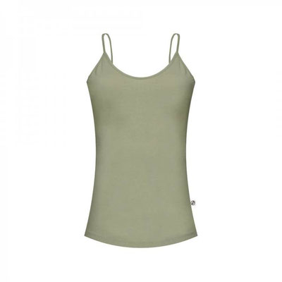 String Top Damen Oliv € 34,90