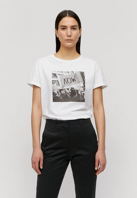 NAALIN NOW T-Shirt aus Bio-Baumwolle – € 39,90