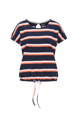 Heavy Oversize T-Shirt #CUTOUT Vorderansicht € 49,90