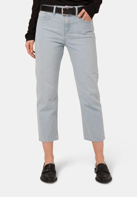 Cropped Mimi Mud Jeans sun stone front – € 119,00