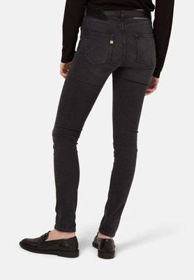 Skinny Hazen Mud Jeans stone black back – € 119,00