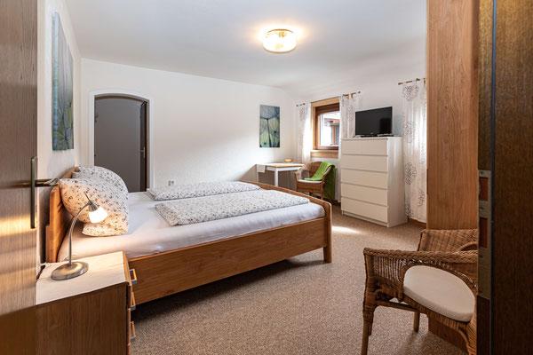 Schlafzimmer II Tulpenbaum