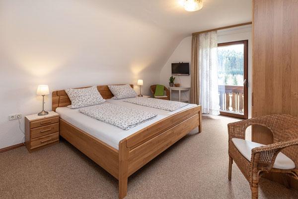 Schlafzimmer I Tulpenbaum