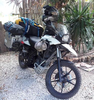 Dakine Compression Kitebag - BMW