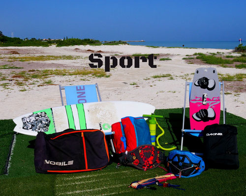 Reviews sport equipment