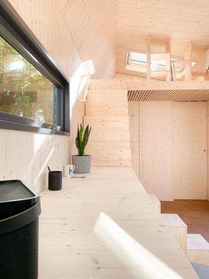 Ein Tiny Haus von Noordskstudio