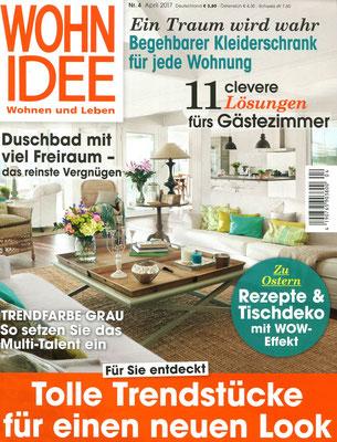 Wohnen Und Leben Zeitschrift presse belege schönes verbindet das portal für lifestyle