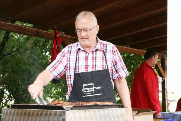 Der Küchenmeister