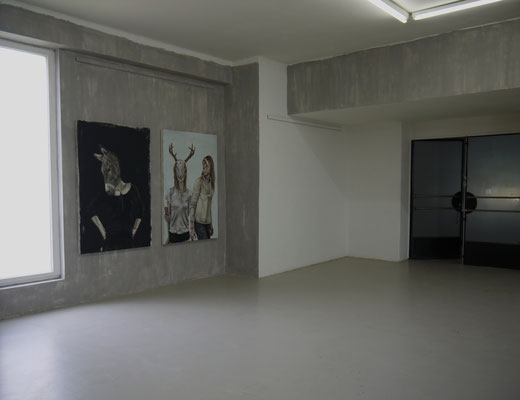 Exhibition View (Lydia Balke | Lydia Balke)