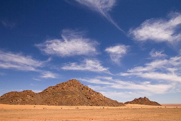 Sossusvlei: désert du Namib