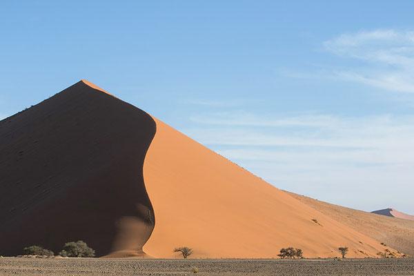 Sossusvlei - Désert du Namib