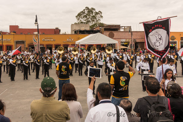 Cholula 5 de Mayo Festival