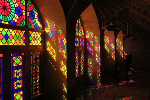 Nasir al-Molk Moschee