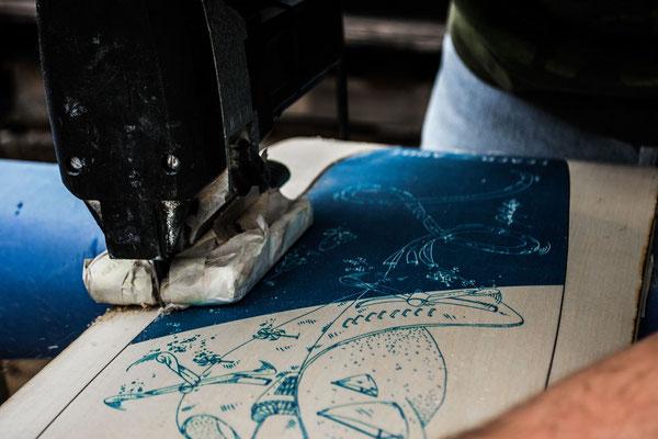 Longboard, decks, board shop Italia