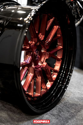 RAFFA WHEELS RS03.2 FORGED
