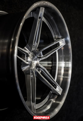 RAFFA WHEELS RS05.2 FORGED