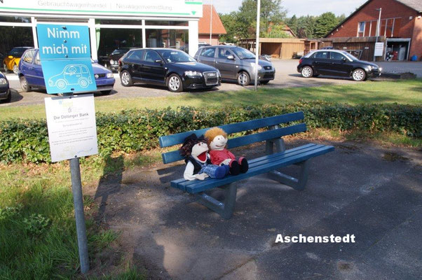 Aschenstedt