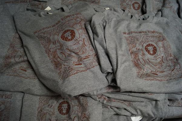 """T-Shirts für """"Klompf´nBass"""""""