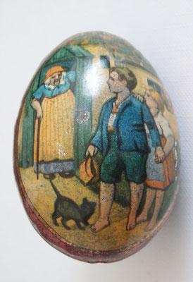 Hänsel und Gretel (Grimm)