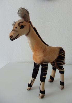 Steiff-Okapi