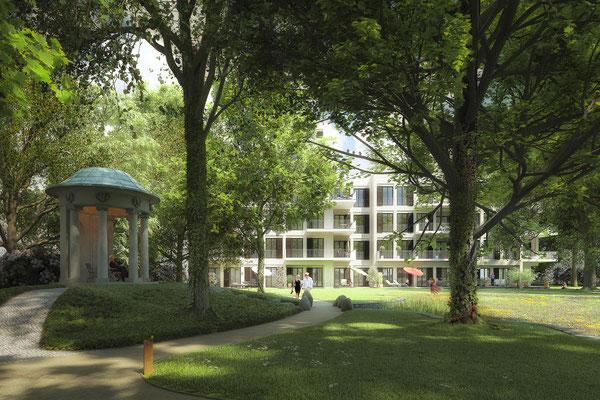"""Casa Philippa"" Leipzig"