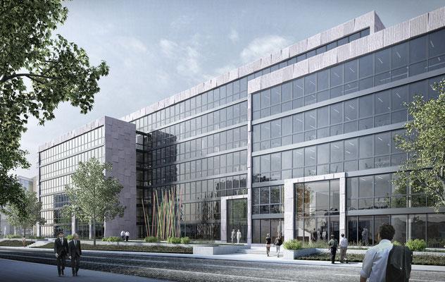 Hachstrasse Essen - BN architekten
