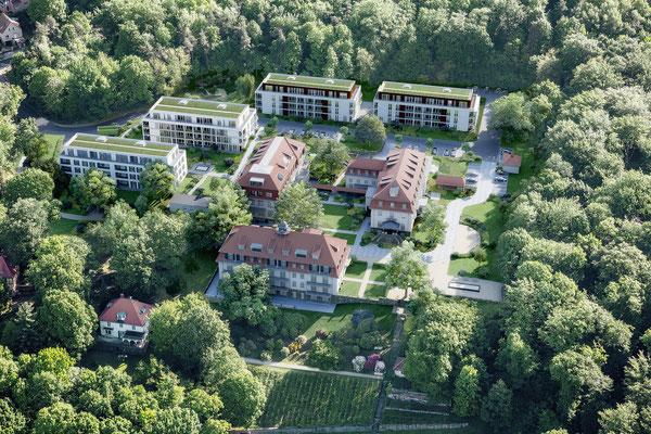 """Königspark"" Dresden"