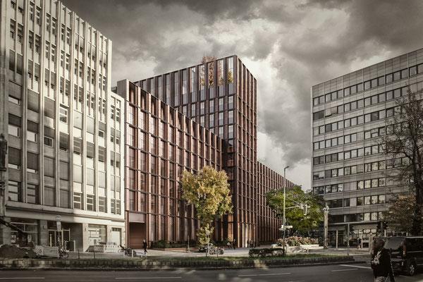 WB DIN Verlag - bbl architekten