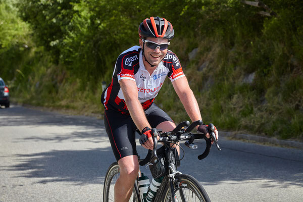 Bike-Weltrekord: Die meisten Länder in 7 Tagen / Foto Jo Becker
