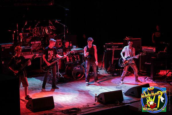 Fotos 2014 Rockkonzert CH-8855 Wangen SZ 3