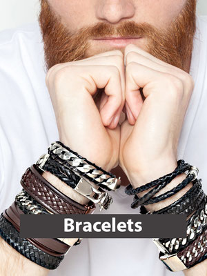 Bracelets Hommes Clio