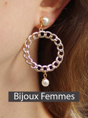 Bijoux Femmes