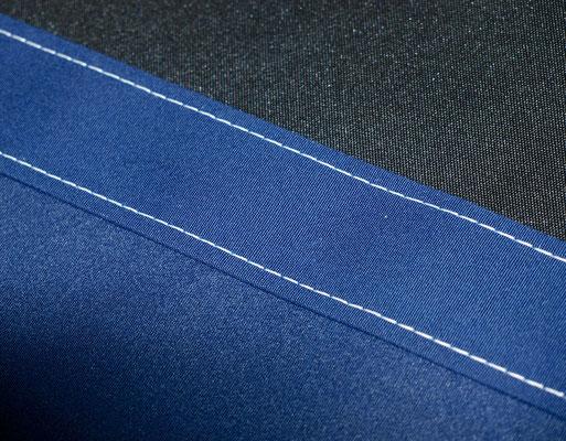 finition premium de fabrication de bimini et sellerie dans le 06 Alpes-Maritimes et Monaco