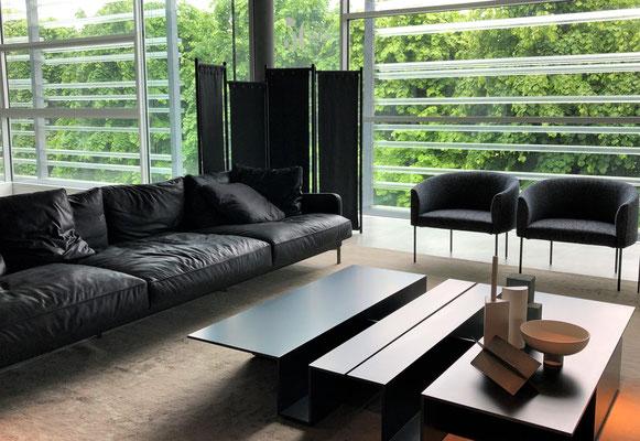 Dumas Sofa