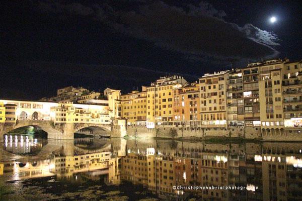 Florence -Reflet