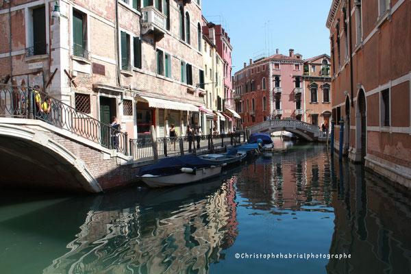 Venise - Rives