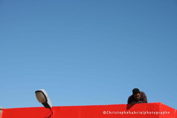 Essaouira - Horizon 2