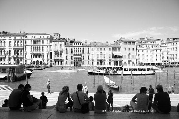 Venise - Tranquille