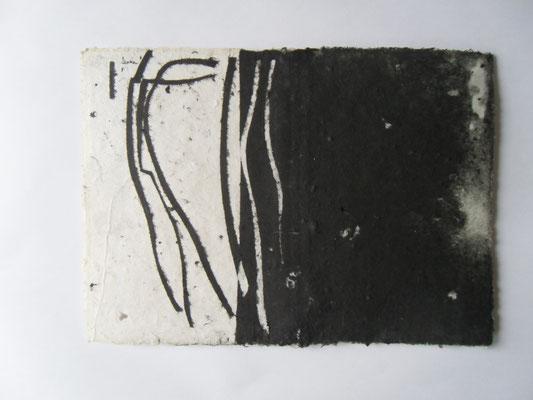 Ohne Titel | 2015 | 36 x 50 cm
