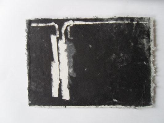 Ohne Titel | 2016 | 26 x 36 cm