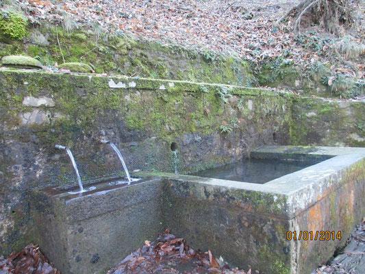 Fontana di Case Martinelli