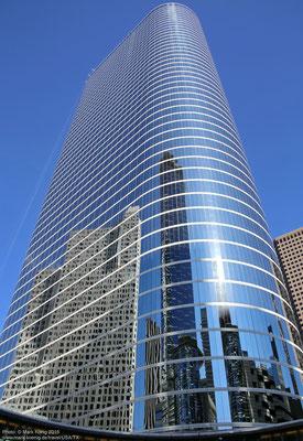 Building in Houston, Texas