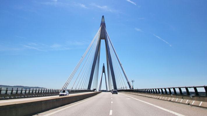 Uddevalla Brücke