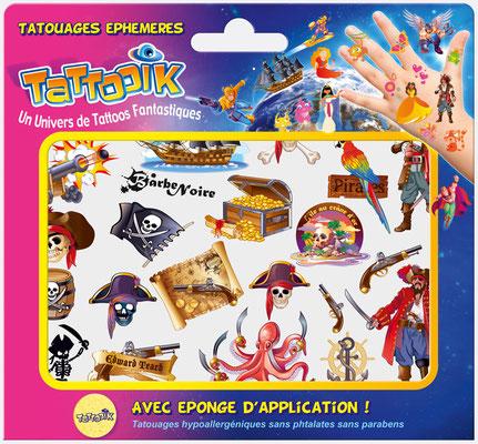 packaging jouet