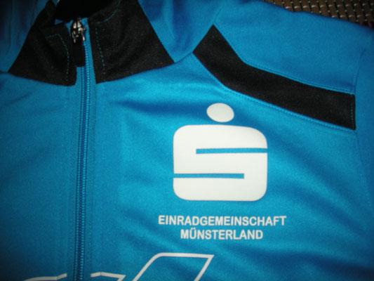 Einrad Gemeinschaft Münsterland, www. textildruck-hansa.de