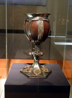 Musée national : beaux objets, prix correct